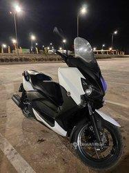 Scooter Yamaha X-Max Sport 2016