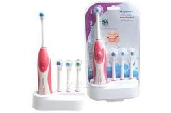 Brosses à dents électrique