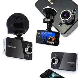 Caméra enregistreur