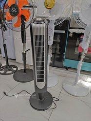 Ventilateur bar colonne