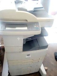 Photocopieuse HP Laserjet M5035