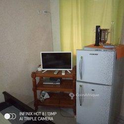 Location appartement  meublé - Agodeké