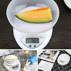 Balance alimentaire - 5kg