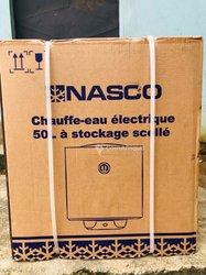 Chauffe-eau électrique Nasco
