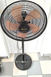 Ventilateur Néon