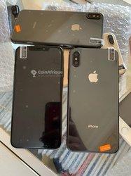 Iphone X Max - Dubai