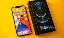 Iphone 12 Pro Max - Dubai