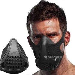 Masque athlétique