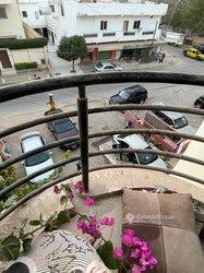 Location appartement 2 pièces - Mermoz-sacré coeur