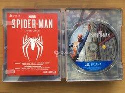CD Marvel's Spider-Man