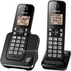 Téléphone fixe Panasonic