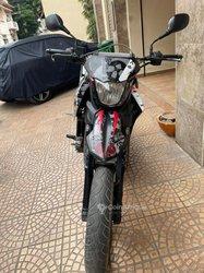 Yamaha XT  2014