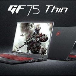 Laptop Gaming MSI 17.3 pouces 10eme Generation