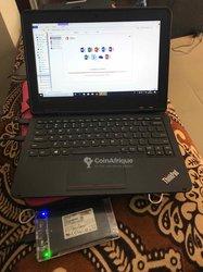 PC Lenovo 11E core i2