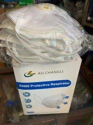 Masque KN95 à valve