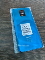 Redmi Note 9s - 128 Go