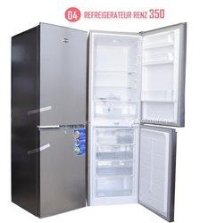 Réfrigérateur Renz 350L