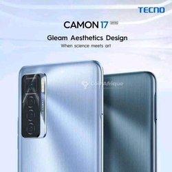 Tecno Camon 17 - 128 go