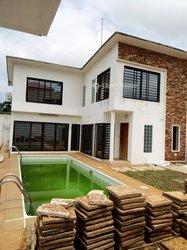 Location Villa high standing 4 pièces + piscine - Hedzranawoè