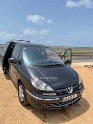 Peugeot 807 2014