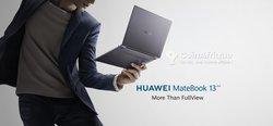 "Huawei Matebook 13"" 2021 intel core i7 16 go ram 512 go SSD"