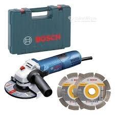 Meuleuse angulaire Bosch
