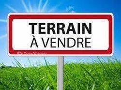 Terrains  - Cotonou