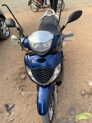 Honda 150 2012