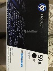 Cartouche d'imprimante HP Jet Pro 59A