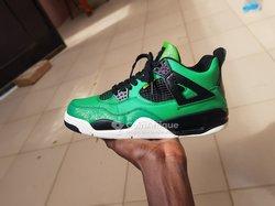 Baskets Jordan Retro 4