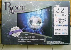 "TV Roch 32"""