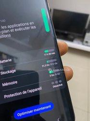 Samsung Galaxy S10 Plus - 512Gb
