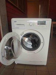 Machine à laver automatique Beko