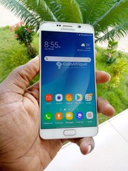 Samsung Galaxy Note 5 - 32 go