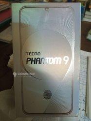 Tecno Phantom 9  - 128 go