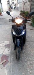 Moto Honda SH 2019