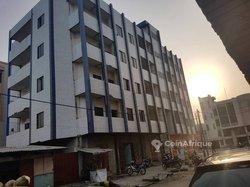 Vente immeuble R+4 - Akpakpa Dedokpo