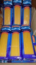 Spaghetti Combino