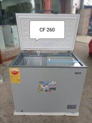 Congélateur Neon 160L