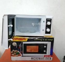 Micro-ondes électrique