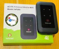 Pocket wifi 4G