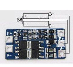 Recherche  BMS 2S 20A