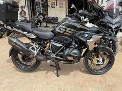 Moto BMW GS 1250 2020