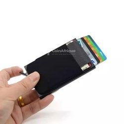 Porte-cartes automatique rfip
