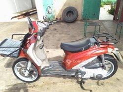 Scooter Piaggio Liberty 3v 2014