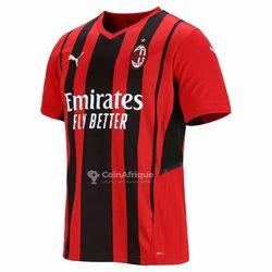 Maillot AC Milan saison 2021-2022