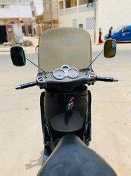Moto Peugeot Beverly 2021