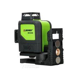 Niveau laser 3d 12 lignes