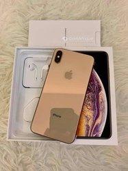 Apple iPhone X Max - 256Go