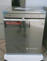 Lave-vaisselle LG 14 places